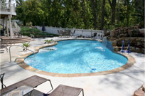 Pools Services