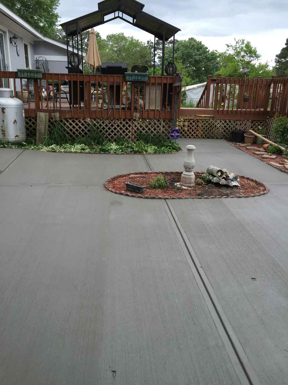 Patio Contractors Raleigh Nc Gerald Jones Company Patio